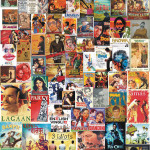 100 golden years of Indian Cinema