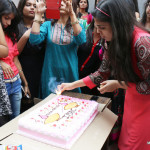 Fresher's Party & Diwali Celebration