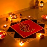 On this auspicious occasion, May Joy, Prosperity and happiness illuminate your life and your home. wishing you a Happy Diwali.