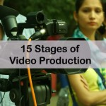 15 Stages of Video Production