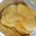 Why Are Potato Chip Bags Half-Empty?