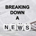 Breaking Down a News