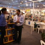 World Book Fair 2012