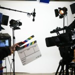 What is TV production?