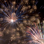 Photography Tips - How to Photograph Fireworks Displays
