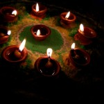 Diwali- A ray of love and light