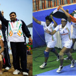 India has won all Kabaddi world cups