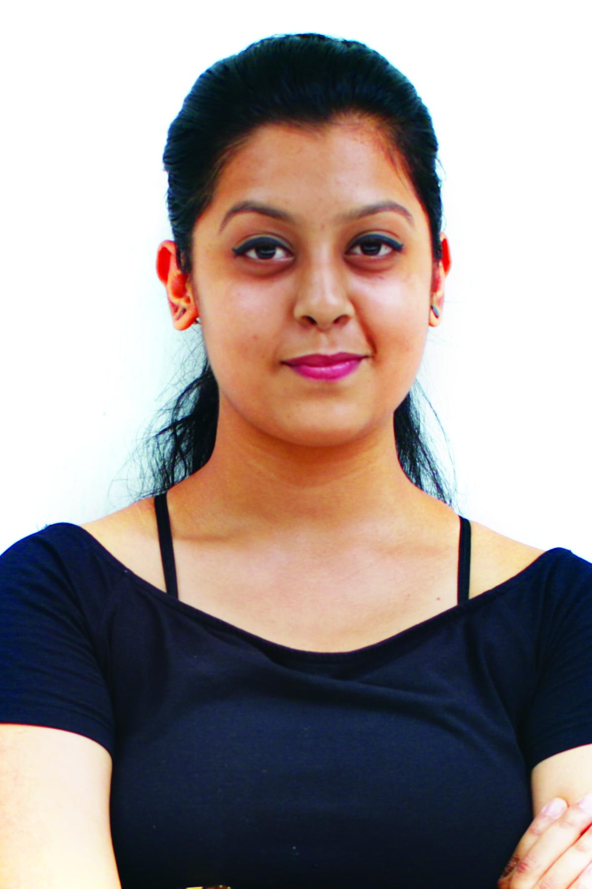 Leena Thakur