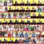IMAC Students Portfolio Pics