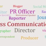 Opportunities after Mass Communication as a Job