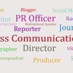 Opportunities after Mass Communication as a Job