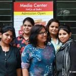 Media Center IMAC Batch 2015- 16