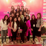 Media Center IMAC Students at CMPP Media Conclave