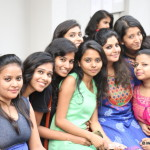 Media Center IMAC Student's Diwali Bash 2015-16