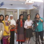 Diversified India - Video Making @ Media Center IMAC UG Batch