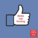 Media Job Hunting on Facebook I  Different Groups & Pages