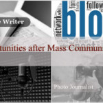 Opportunities after Mass Communication as a Profession