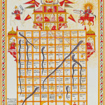 Snake & Ladders game was invented in India.