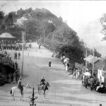 Darjeeling was the first town in India to get electricity