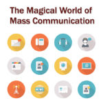 The Magical World of Mass Communication - Overview, Preview, Scope and Tips