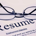 The first professional impression: Resume