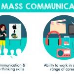 Why prefer Mass Communication ??