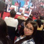 Zee News Visit -  Kya Kehta Hai India?