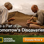 Become a part of National Geographic Young Explorer Programme