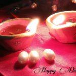 दिवाली खुशियों का त्योहार