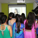 """Expressions"" video screening at Media Center - IMAC"